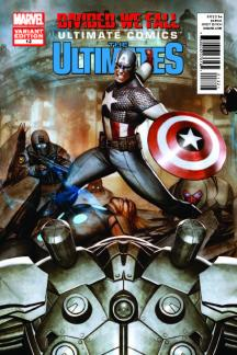Ultimate Comics Ultimates  (2011) #13