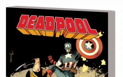 DEADPOOL VOL. 3: THE GOOD, THE BAD AND THE UGLY TPB (MARVEL NOW)