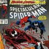 Image Featuring Spider-Man, Toxin (Eddie Brock), Black Cat