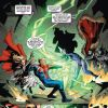 CAPTAIN BRITAIN AND MI13 #15, page 5