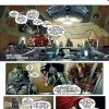 WAR OF KINGS #2 preview page 5
