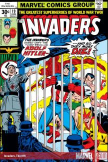 Invaders #19
