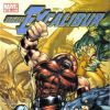 NEW EXCALIBUR #12
