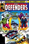 Defenders, The #76
