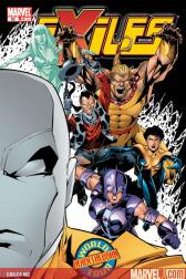 Exiles #82 