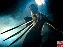 Wolverine = hardcore (photo by Michael Muller)