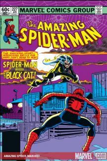 Amazing Spider-Man #227