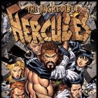 Daniel Acuٌa Covers Incredible Herc…and Reunites A Classic Team?