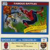 Spider-Man vs. Hobgoblin, Card #112