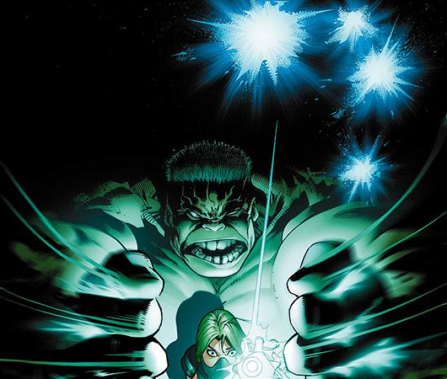 INCREDIBLE HULK #87