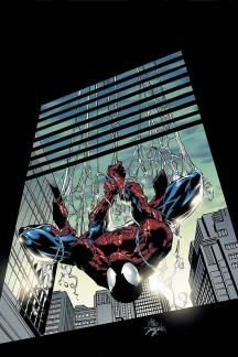 Amazing Spider-Man Vol. 8: Sins Past (Trade Paperback)