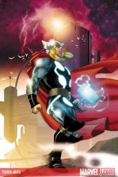 Thor #615 