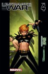 Ultimate War (2003) #4