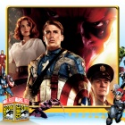 See Captain America: The First Avenger Early at Comic-Con