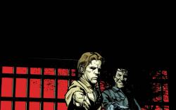 The Stand: Sixth Series (2011) #4