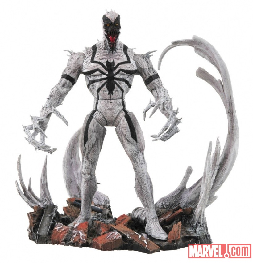 Anti-Venom Marvel Select Figure by Diamond Select Toys