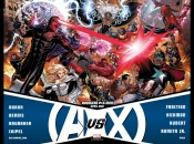 Avengers VS X-Men Press Conference Replay