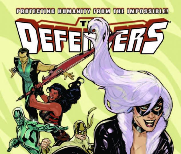 DEFENDERS 7 (WITH DIGITAL CODE)