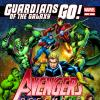 AVENGERS ASSEMBLE 6 (WITH DIGITAL CODE)