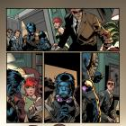 All-New X-Men #1 art by Stuart Immonen