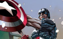 See What's New in Marvel AR 9/11/13