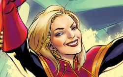 Captain Marvel's Greatest Hits & Misses