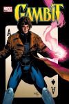 Gambit (2004) #1 cover