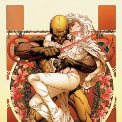 WOLVERINE ART APPRECIATION #1