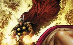 BETA RAY BILL: GODHUNTER #3