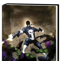 PUNISHER WAR JOURNAL VOL. 5: SECRET INVASION PREMIERE #0