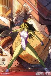 She-Hulk #37 