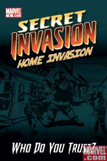 Secret Invasion: Home Invasion (2008) #5