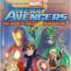 Next Avengers: Heroes of Tomorrow On Sale Now