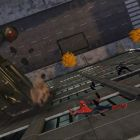 Spider-Man reaches his vertical limit