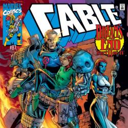 CABLE #87