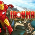 Iron Man & Wolverine Animated Series Head to Nicktoons in 2009