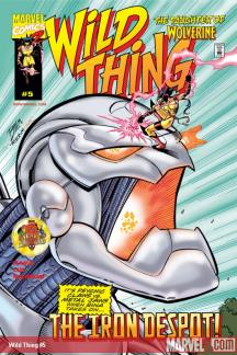 Wild Thing (1999) #5