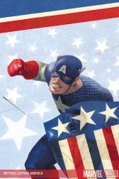 Mythos: Captain America #1 