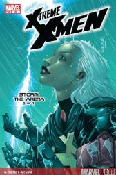 X-Treme X-Men #38 