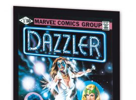 ESSENTIAL DAZZLER VOL. 1 #0