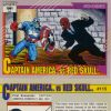 Captain America vs. Red Skull, Card #115