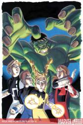 Hulk and Power Pack: Pack Smash! (Digest)