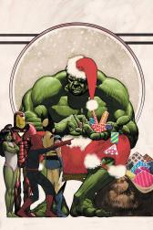 Marvel Holiday Special 2006 #1 