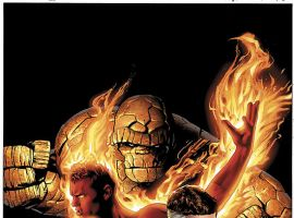 4 (2005) #14 COVER