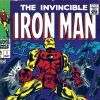 ESSENTIAL IRON MAN VOL. 2 COVER