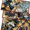 DARK WOLVERINE #86 preview art by Stephen Segovia