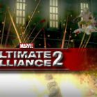 Watch 3 New Marvel: Ultimate Alliance 2 Videos