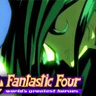 Watch Fantastic Four: WGH Episode 17 Now