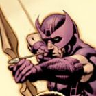 Avengers Re-Imagined: Hawkeye & Mockingbird