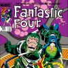 FANTASTIC FOUR #283